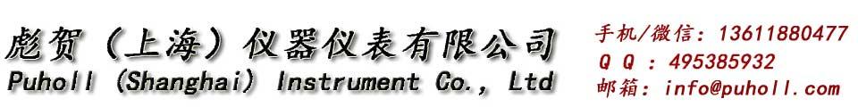 彪贺(上海)仪器仪表有限公司