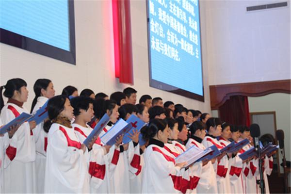 中国基督教资讯