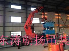 北京起重吊装燕郊压机室内吊装
