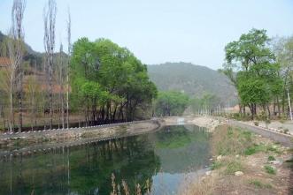 弘农源佛山省级森林公园自然生态体验区