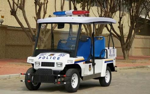 五座电动巡逻车,电瓶巡逻车,悍马电动巡逻车,越野款电动巡逻车48V5KW