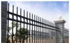 什么是锌钢护栏