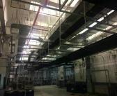 福乐斯橡塑大众厂房