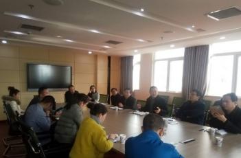 创新创业服务中心孵化器产学研对接座谈会