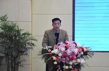 宜昌市科技企业孵化器协会成立