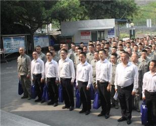 助力经销商转型升级,恒通在行动——四川恒通第28期技术服务营销人员培训班隆重开班