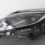 某车型车灯开发项目