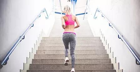 减肥的最好方式就是动起来!