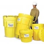 有毒物質密封桶/應急桶
