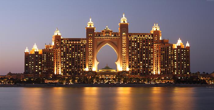 阿联酋航空携手迪拜航空 宣布建立广泛合作关系