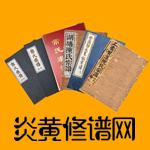 创业大赛《商业计划书》(21号参赛:炎黄修谱网