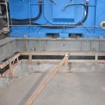 環氧灌漿料--神華寧煤施工現場2