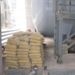 環氧灌漿料--神華寧煤施工現場4