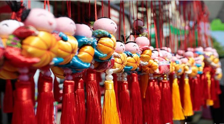"""[上林新闻] 2017年上林县三里镇""""渡河公""""民俗文化旅游节活动安排"""