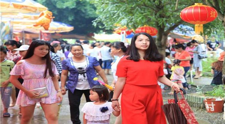 电影《守望山》8月18 广西南宁上林鼓鸣寨开机