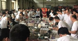 广州树脂字 LED树脂字 水晶字厂