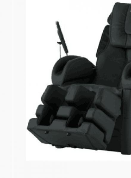 日本富士FUJIIRYOKI极致4D按摩椅 EC-3850