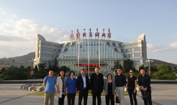 泰国朱拉隆功大学经济学院访问我院