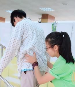 2017年顺德区职工职业技能竞赛家庭服务业养老护理员技能竞赛