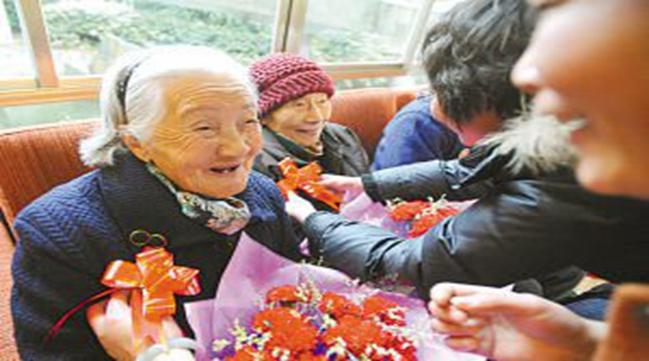 陕西将全面开放养老市场 设立营利性养老机构