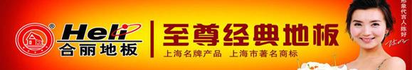 上海合丽地板壁纸(甘青宁总代)