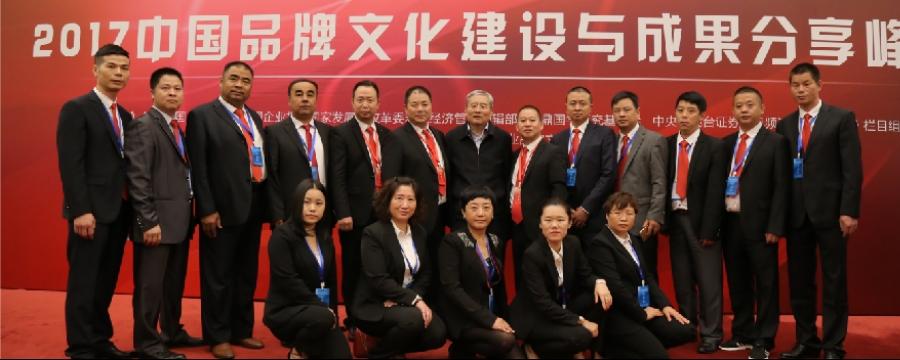 中国品牌影响力峰会