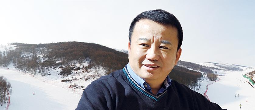 石钟山:北京向北