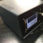 精密电流记录仪