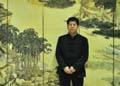 姚竹梅 专访知名画家、红色收藏家、著名文化活动家陈百忍