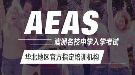 AEAS培训