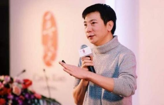 知名投资人蔡文胜:区块链是人类有史以来最大的泡沫