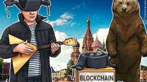 俄罗斯推出首个ICO投资担保系统