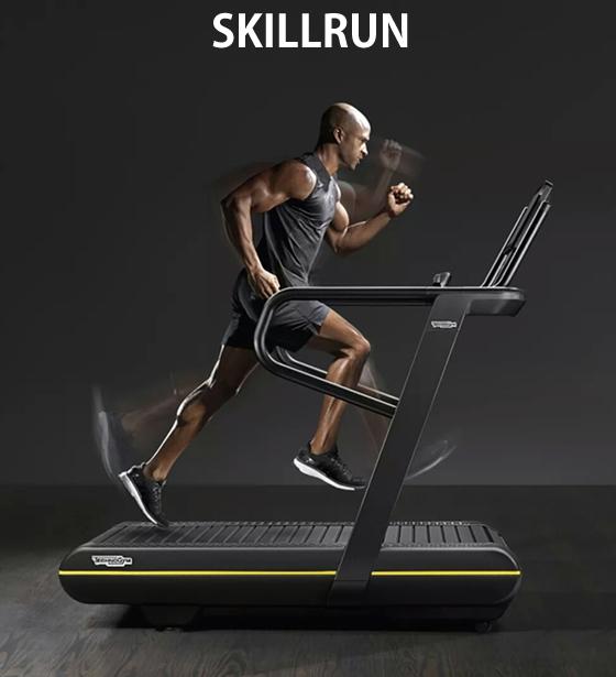 泰诺健奥林匹克多功能跑步力量训练机SKILLRUN