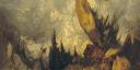 泰特美术馆藏英国风景画大展即将登陆中国