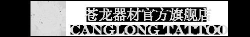 苍龙纹身器材官网