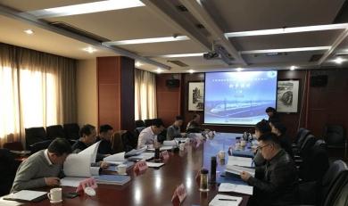 月潭湖综合旅游码头及航道项目初步设计评审通过