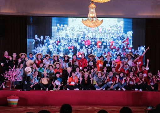 【大角色·德国儿童戏剧】北京乐虎国际网站德国外教大师师训营全国巡讲