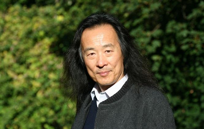 诗人杨炼:诗歌作为精神漂泊的象征