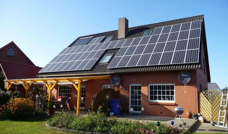 行業分析 | 光伏能源二十年內能否有效代替傳統化石能