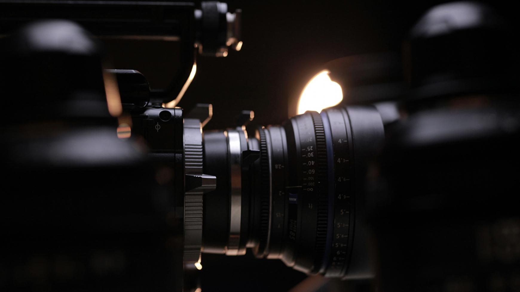 F55 4K电影机+Pk6镜头组-2