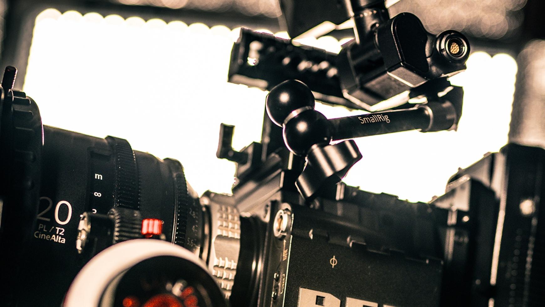 Red Epic5K电影机套装(含滤镜组)-1