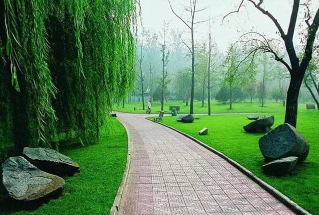 榆中县市民公园项目 户外千亿pt老虎机下载(柜)