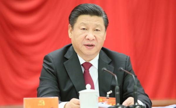 习近平总书记要求加强社会诚信建设
