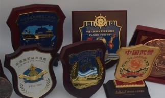 为客户提供纪念章纪念币礼品纪念品盾牌奖牌定制服务