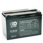 奧特多蓄電池鉛酸12V系列