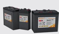 路盛蓄电池TPA系列