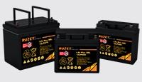 路盛蓄电池LPG系列