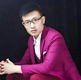 陈震 高级设计师
