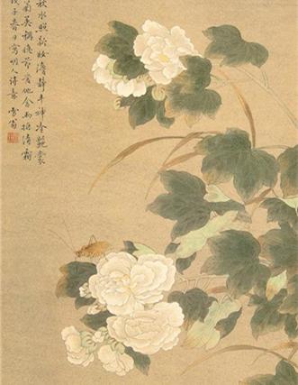 一生仅创作500余幅作品,却创造了中国花鸟画奇迹——陈之佛
