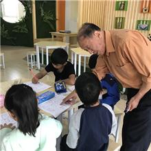 言语识字,激发孩子学习兴趣